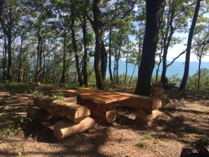 Camping Gorizont - Gorskaya Diviziya