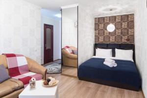 Lux Apartment Uralskaya - Gol'yanovo