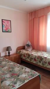 Motel Zarya - Podkletnoye