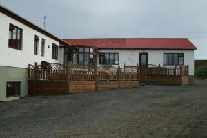 Árbót Hostel - Accommodation - Húsavík