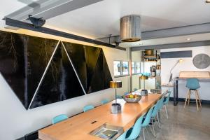 The LARK, Hotely  Bozeman - big - 17