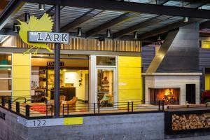 The LARK, Hotely  Bozeman - big - 15