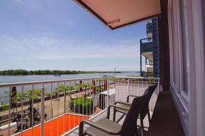 Hotel Rheinpromenade8 - Borghees