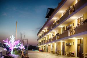 Отель Одиссей