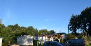 Camping La Venise Du Bocage, Campsites  Nesmy - big - 12