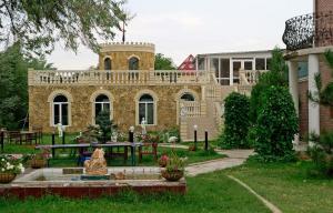Baza Otdiha Zamok - Olya