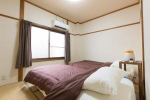 JPRESERVE KyotoBase, Case vacanze  Kyoto - big - 18