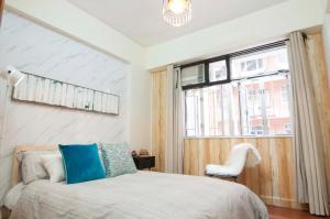Cozy Home, Апартаменты  Гонконг - big - 27
