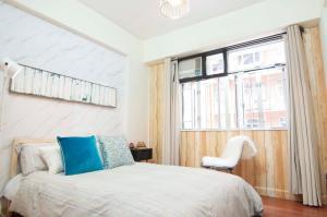 Cozy Home, Апартаменты  Гонконг - big - 17