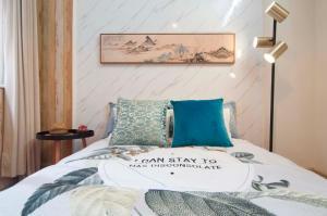 Cozy Home, Апартаменты  Гонконг - big - 26