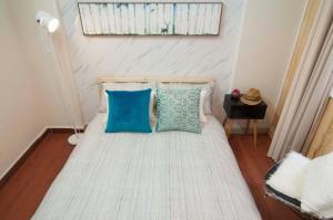Cozy Home, Апартаменты  Гонконг - big - 8