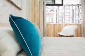 Cozy Home, Апартаменты  Гонконг - big - 16