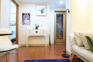 Cozy Home, Апартаменты  Гонконг - big - 15