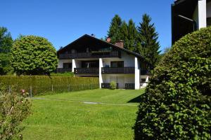 Alpen Deluxe Oberammergau, Apartmány - Oberammergau