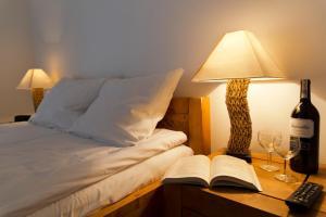 Light Rooms Apartment - Kraków