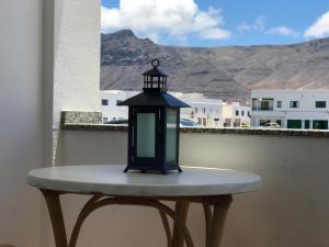 Apartamento Islote, Famara - Lanzarote