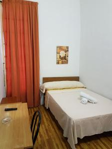 Pension Berti Madrid