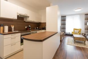 Апартаменты Mar Suite Apartments - Simmering Вена