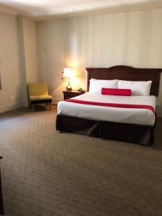 Отель Hotel Pennsylvania Нью-Йорк