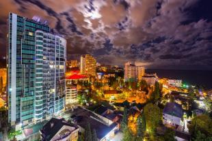 Отель Sea Galaxy Hotel Congress & Spa Сочи