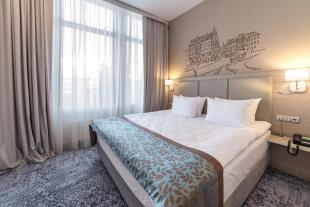 Отель Holiday Inn - Kaliningrad Калининград