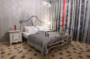 Отель Вилла Италия Краснодар