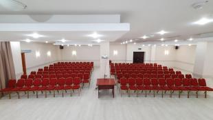 Отель АМАКС Сафар-отель Казань
