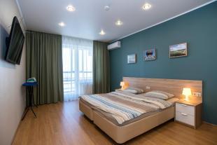 Апартаменты Sibgat Apartments Казань