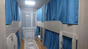 Хостел Hostel Eleon Алматы