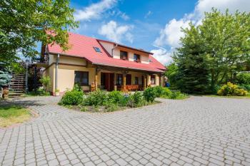 pokoje Mrągowo wieś Młynowo 36