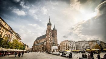 pokoje Kraków ul. Św. Filipa 9b/1