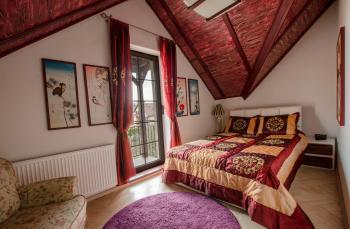 pokoje Gdynia 33 Afrodyty