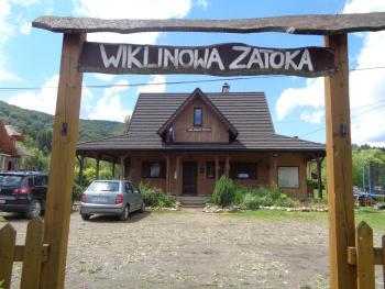 pokoje Wetlina Wetlina 118