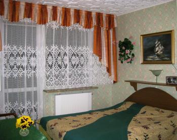 pokoje Jastrzębia Góra Derdowskiego 16