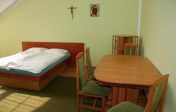 pokoje Pleśna Plesna 6