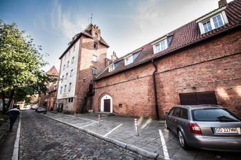 pokoje Gdańsk Za Murami 2-10