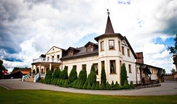 pokoje Bartoszyce Dębówko 1