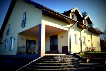 pokoje Dukla Teodorówka 234