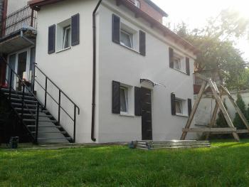 pokoje Gdańsk ul. Bystrzycka 16