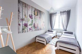 pokoje Bielsko-Biała ul. Grunwaldzka