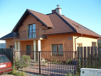 pokoje Swarzewo Władysławowska 52a