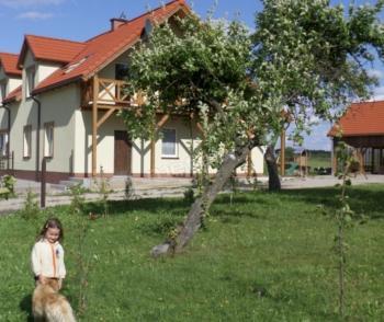 pokoje Mikołajki Inulec 3