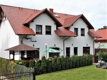 pokoje Jarosławiec ŁĄKOWA 4