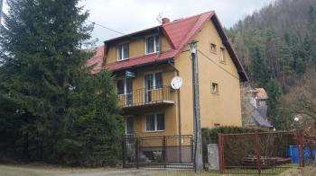 pokoje Piwniczna ul.Szczawnicka 38a