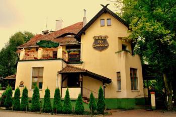 pokoje Olsztyn Nowowiejskiego 10