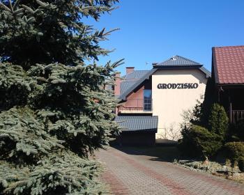pokoje Krynica Morska ul. Gdańska 56
