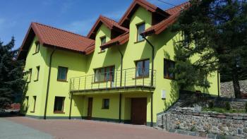 pokoje Mrągowo Marcinkowo 151B 11-700 Mrągowo