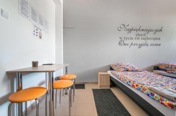 pokoje Przemyśl 144A Lwowska