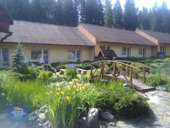 pokoje Rajcza Sól Kiczora 85A