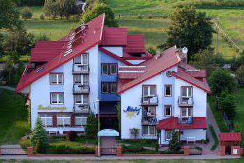pokoje Białogóra ul. Sloneczna 17